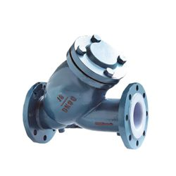 Y Type Strainer for Chemical Industry